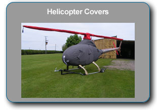 Flexitec Helicopter Covers